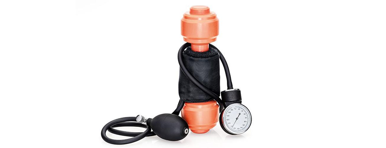 Hipertensão: a responsabilidade é de todos nós