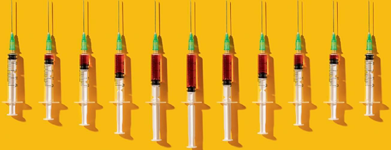 Estamos mesmo livres da poliomielite?