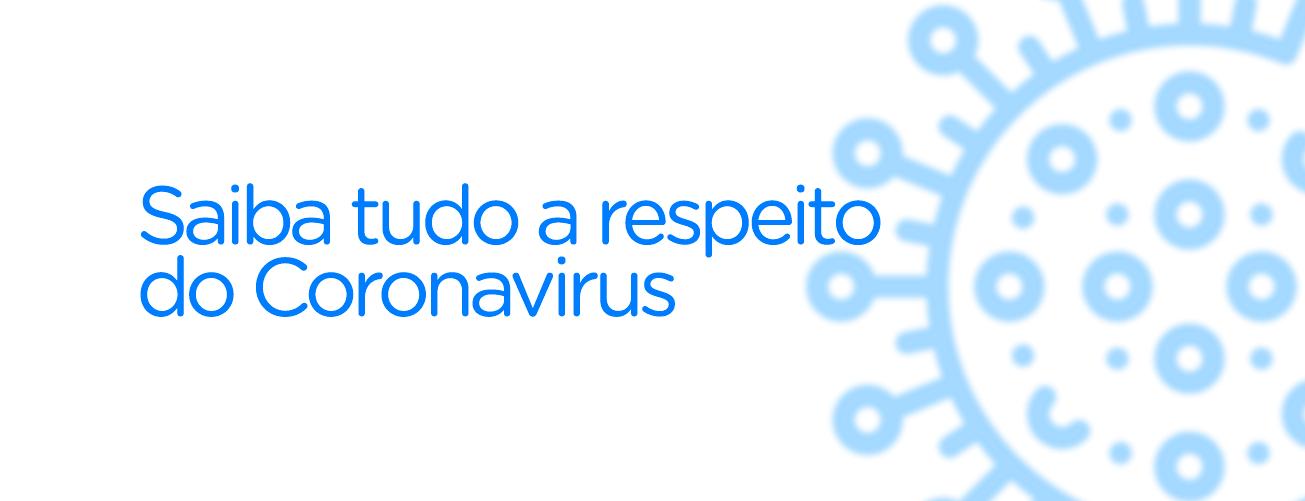 A pandemia Coronavirus (Covid-19)